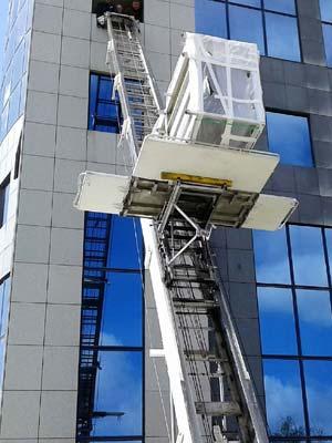 ladderlift prijzen