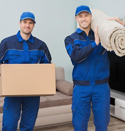 verhuislift bij verhuisfirma Berendrecht-Zandvliet-Lillo